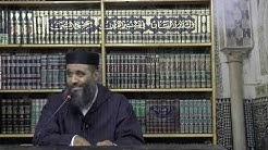 المجلس الثالث والعشرون شرح ألفية ابن مالك في النحو والصرف