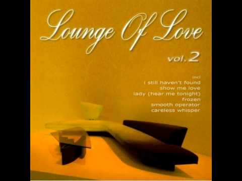 - VA - Lounge Of Love: The Chillout Songbook Vol.2 (2009)