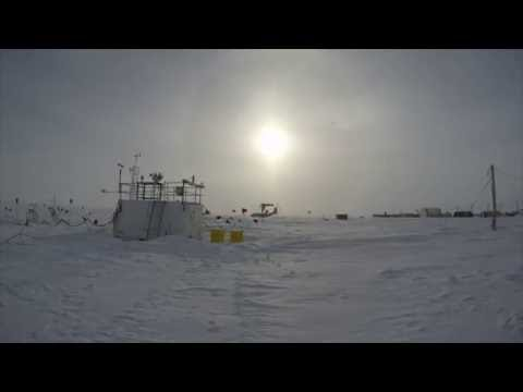 Becoming AWARE of Climate Change in Antarctica