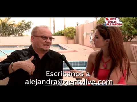 Celebrity Cuba el supermall 7 (bloque 1) - Alejandra