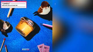 Gambar cover Lee Daehwi & Park Woojin (이대휘) & (박우진) - candle (캔들) Arabic Sub مترجمة