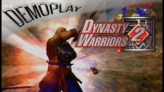 Demoplay: Dynasty Warriors 2