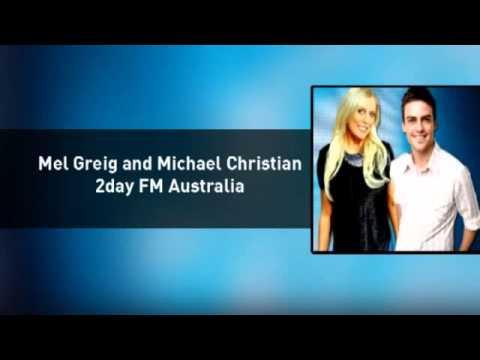 Australian Radio DJs Prank Call Leading To Suicide Of Pregnant Kate Middleton's Nurse