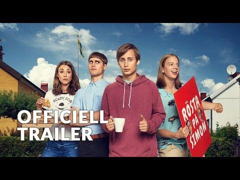 Småstaden (TV4) - Officiell trailer