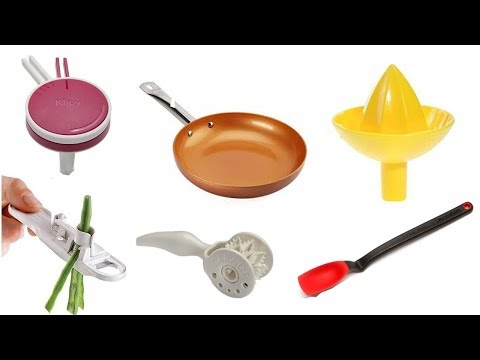 KITCHEN GADGET TESTING #25