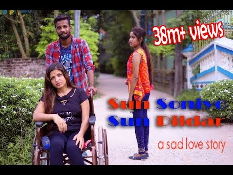 Khuda Ki Inayat Hai Sun Soniyo Hindi Song  Sad Love Story  Ft. Vivek & Tiyalatest Song 2019