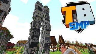Truly Bedrock - S1 E29 - Monumentous Monument! - Minecraft Bedrock Edition