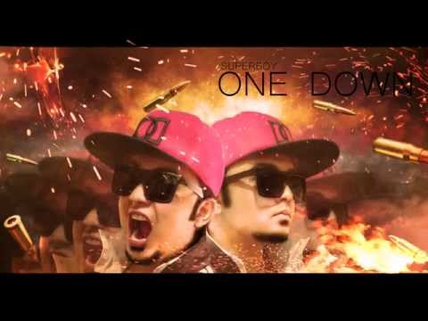 One Down Full AUDIO Song - SuperBoy | Latest hindi/Punjabi song 2015 | Swag Records
