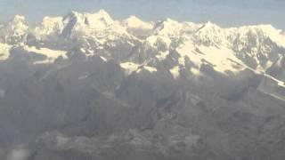 Непал 2012 (18). Полет к Эвересту-1 (слайд-шоу) / Nepal 2012 (18). Flight to Everest-1 (slideshow)(, 2014-01-16T19:10:30.000Z)