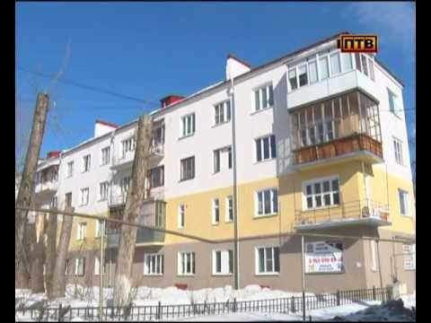 Администрация Первоуральска подготовила план проведения капитальных ремонтов 2017-го года