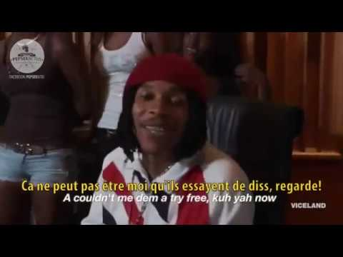 Noisey Jamaica VOSTFR Traduction -  2016