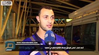مصر العربية | أحمد قطب: نسعى للوصول لمصاف الثمانية الكبار في الطائرة