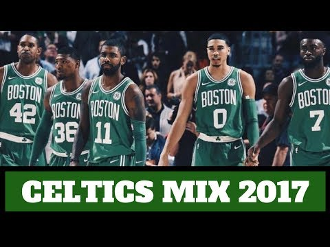 Boston Celtics NBA Mix 2017-18 - Winning Streak