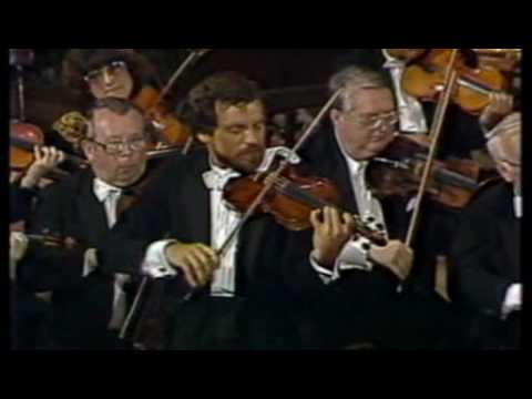Eugene Fodor - Paganini Violin Concerto no 1 - (part 4 of 4)