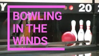 Bowling in the winds