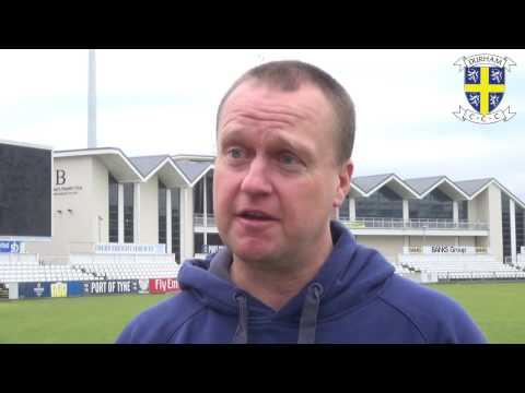 Jon Lewis lauds Latham's return