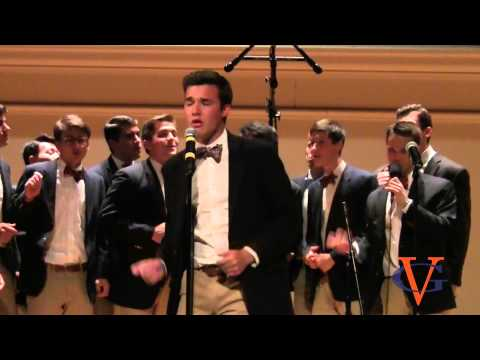 Come On Eileen - The Virginia Gentlemen (A Cappella Cover), Spring Concert 2015