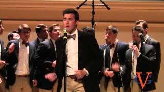 Come On Eileen - The Virginia Gentlemen (A Cappella Cover), Spring Concert 2015