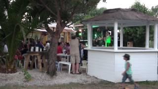 Camping Aqua 3 Masses - Soirées concert - 2016
