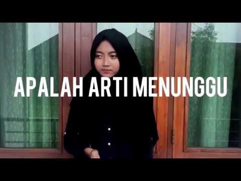Raisa- Apalah arti menunggu (cover by Yustavia)