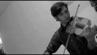 Download Hindi Video Songs - Paul-tomar khola hawa (violin)
