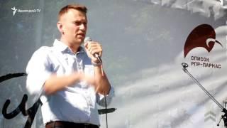 Ալեքսեյ Նավալնիի շտաբի ղեկավարը հայտարարում է, որ Նավալնին շարունակում է նախընտրական արշավը