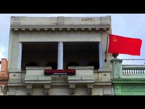 """El """"alma soviética"""" aún flota sobre Cuba"""