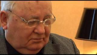 Михаил Горбачев: что теперь делать Путину? (ч2)
