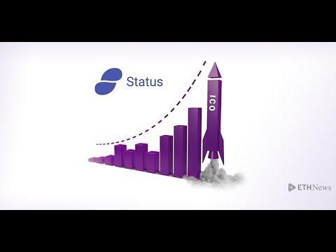 Обзор криптовалют Status, Golem, Bitcoin, IOTA
