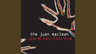 Give Me Every Little Thing (Cajmere Mix)