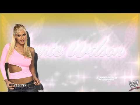 WWE:Torrie Wilson 3rd Theme Song