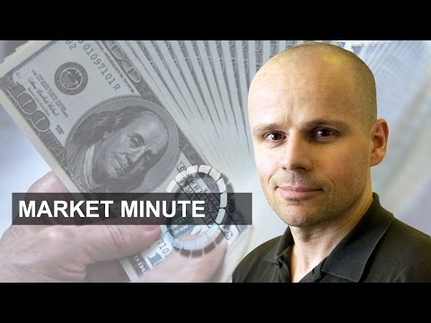 Softer dollar, strong start for bourses | Market Minute
