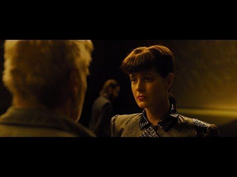 Blade Runner 2049  'Deckard meets Rachael'  HD