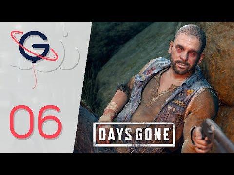 DAYS GONE FR #6 : Il a pété les plombs !