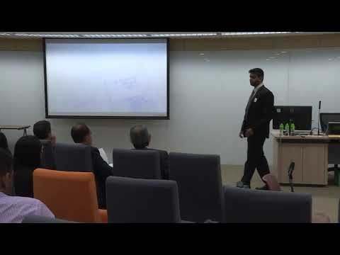 2017 Round 1 University of Dhaka - HSBC/HKU Asia Pacific Business Case Competition