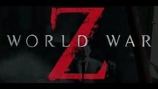 Играем в  World War Z (война миров Z)