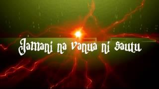 Via Ni Tebara Serenaders - Rarawa Ni Yalo Oqo (Lyrics)