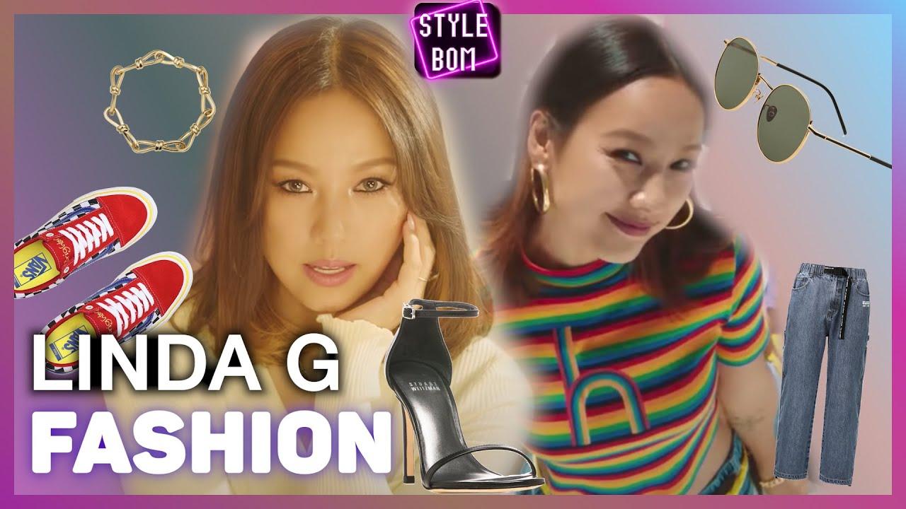 Nữ hoàng LEE HYORI mang thời trang của những năm 90 trở lại sàn đấu KPop cùng LINDA G | FASHION | Tóm tắt các nội dung nói về thời trang những năm 90 chính xác
