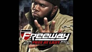 Freeway - Free At Last