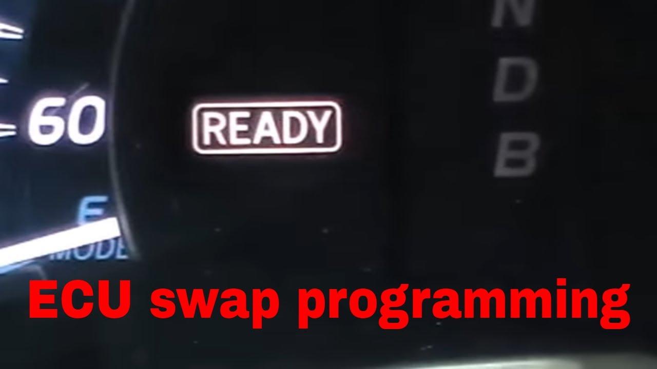 Cara Reset Ecu Grand New Avanza Toyota Yaris Trd Limited How To Program Immobilizer Keys After Swap Lexus Youtube Premium