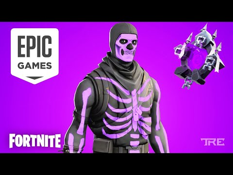 EPIC GAMES FINALLY MERGED MY FORTNITE ACCOUNTS! - Fortnite Battle Royale (Fortnite Account Merging)