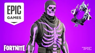 EPIC GAMES FINALMENTE FUNDIU MINHAS CONTAS FORTNITE! -Battle Royale do Fortnite (fusão de conta Fortnite)