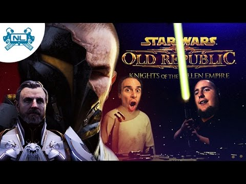 KOTFE Újítások│Star Wars the Old Republic Magyar Gameplay