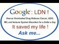 Малка доза Налтрексон (Low Dose Naltrexone), чудото, което може да спаси живота ви - Част III