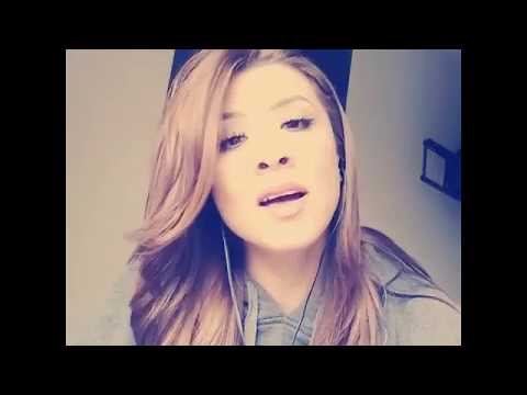 Your Makin Me High (COVER) Brittany