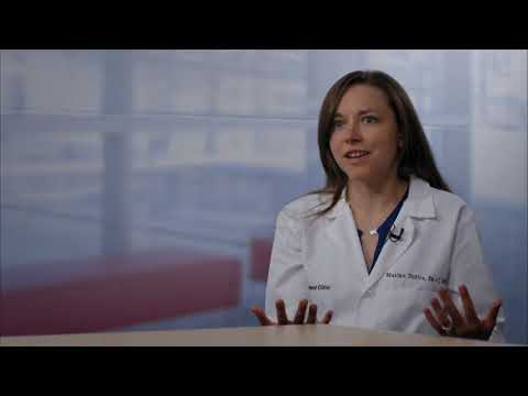 Marina Tudico, PA-C | Cleveland Clinic Center For Spine Health