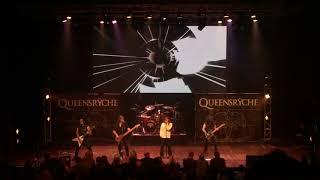 Queensrÿche - Eye9 (Chicago, Ill 6/22/18)