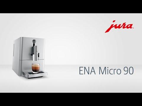 JURA | ENA Micro 90 | Kaffeevollautomat - fully automatic coffee machine