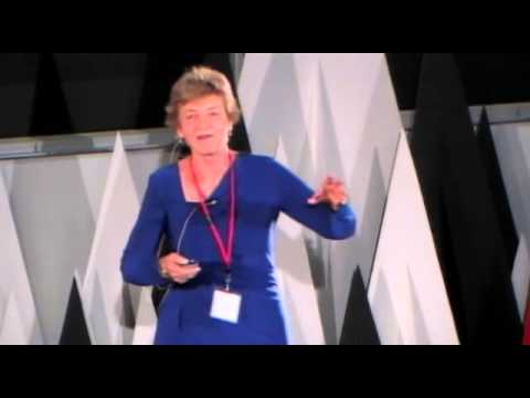 Happiness is a choice: Lynda Dyer at TEDxUofTMississauga