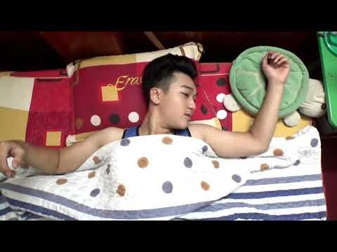 """Clip """" Trương Định trong tôi """" - tập thể lớp 12A12   TuấnĐạt TV"""